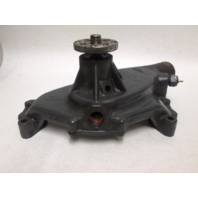 0986074 Water Pump for OMC King Cobra Stern Drive 3855991 3854118 0987447
