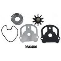 0986486 986486 Water Pump Repair Kit OMC Cobra 2.3/3.0L 1990