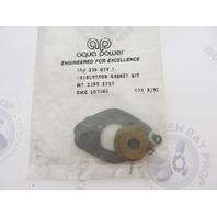 AP135 1399-1717 508446 Carburetor Gasket Kit Fits Mercury 3.9-25 HP