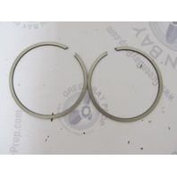FA435260 Fits Mercury Chrysler Force 50-55 HP Piston Ring Set NLA