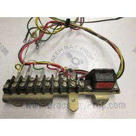 FA616497 Force Terminal Block & Circuit Breaker