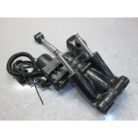 0434396 5005430 Evinrude Johnson Grey Trim & Tilt Motor 88-140 Hp