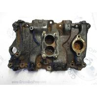 11974 GM 4.3 V6 Intake Manifold 6269732 Mercruiser Alpha Stern Drive 1985-92