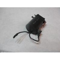 0397909 434326 OMC Evinrude Johnson 20-300 Hp Outboard Fuel Primer Solenoid