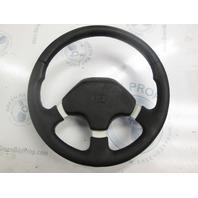 """Dino Boat Steering Wheel for Bayliner Capri U.S Marine 13.5"""""""