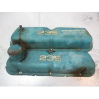 D3JE-6A505-AA OMC Stringer Ford V8 Valve Cover Set 235 HP 5.0 5.8 D3JE-6582-AA