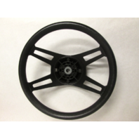 1995 Charger Boat Steering Wheel Missing Hub Cap