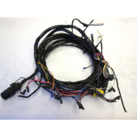 Wire Harness Engine to Dash OMC Cobra 16 Ft 8 Pins
