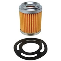 312456 0312456 Carter Fuel Pump Filter Element OMC Stringer/Cobra