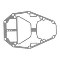 27-75909 Powerhead Base Gasket fits Mercury V-175 V6 Outboards