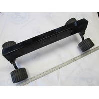 "Boat Trailer 4 Roller, Swivel Bar Assembly 26.5"" x 12"" x 8.5"""