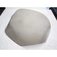 "Boat Tinted Windshield Plexiglass Bubble Windscreen 25"" Wide Skeeter Lund"