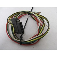 Wesbar 5-Way Flat 4' Trunk Trailer Connector NOS