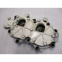 0323584 Cylinder Head Cover for 25 35 Hp Evinrude Johnson 1978 319412 323584