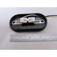 Boat Trailer Clearance Dual Bulb Light Base Without Lens 4 x 2