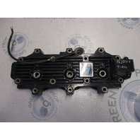 F630518 Force 3 Cyl 85 90 Hp Outboard Cylinder Head & Cover 803933T