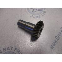 0307834 New Evinrude Johnson Pinion Gear 1968 65 85 HP 038561