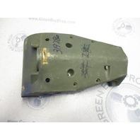 0319786 NEW NOS Evinrude Johnson Outboard Swivel Tilt Bracket 319786