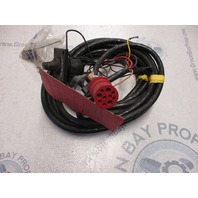 174960 OMC Sea Drive & Evinrude Johnson 20 Ft Single Engine Wiring Kit