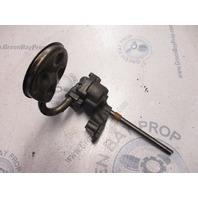 0985109 OMC Cobra 2.3L 4 Cyl Ford Stern Drive Oil Pump Assembly