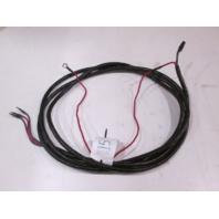 Bayliner Capri Force Outboard 15' Trim and Tilt Wire Harness