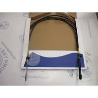 Teleflex 17' fits Mercruiser Gen I Remote Control Cables CC17917
