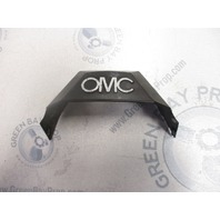 0983979 OMC Cobra Cover and Cap Insert Asembly