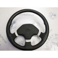 "13.5"" Dino Bayliner Capri U.S Marine Boat Sport Style Steering Wheel"