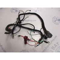 F695744 Mercury Force Outboard L-Drive Engine Motor Wire Harness 85-125 HP