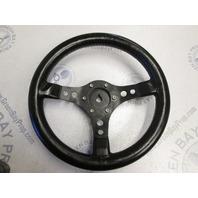 13 Inch Dino Boat Steering Wheel for a 1987 Bayliner Capri