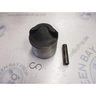 3151P2 Wiseco Piston .020 Marine Force Outboard L-Drive 90 120 HP
