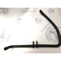 0912519 OMC Cobra Ford 2.3L 4 Cyl Stern Drive Water Cooling Hose