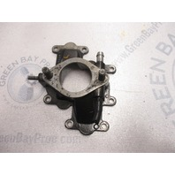 FA698167 Force Outboard L-Drive Lower Carburetor Adapter 817879A1