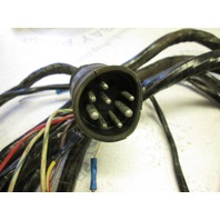 1987 Thompson Cutlass 185 Engine to Dash 16FT Wire Harness With 3.0L Cobra Stern drive