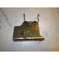 910554 OMC Stern Drive Starter Solenoid Bracket
