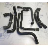 Mercruiser 305 V8 Sterndrive Water Pump Cooling Recirculation Hoses