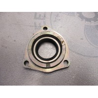 900478 0980478 OMC Johnson Evinrude Sterndrive Retainer and Seal 1973-77