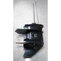 0438617 0341591 Evinrude Johnson Complete Gear Case 8, 9.9 ,10 Hp 1996-2004