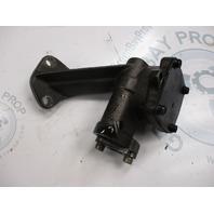 13838A1 Cast Iron Remote Oil Pump for Mercruiser 3.7 4 Cyl Stern Drive