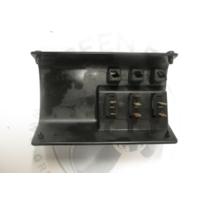 1990 Bayliner Capri Dash Panel Light Switch