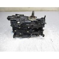 0435535 Evinrude Johnson Cylinder Block Crank Case Powerhead Complete 1993 40 HP