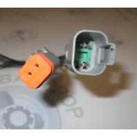 37452-ZW7-1A OEM Honda Ignition Switch w/Keys