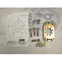 308563 Morse Controls Command 290, 90 Degree Bezel Mounting Hardware Kit