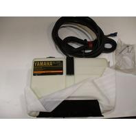 6YR-W0035-92 Yamaha Marine Outboard Oil Tank Kit 2.8 Gal