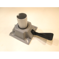 3300800 Springfield Marine Plug-in Series EXT Locking Swivel Seat Mount
