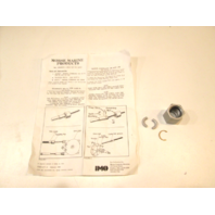 306983 Morse Controls TRC Steering Cable Nut Kit