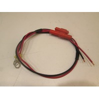"28"" 12AWG Accesory Power Wires With Inline Fuse 32V 20A and Spare Fuse"