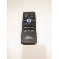 Clarion RCB-176 Wireless Remote For Car/Marine Remote-Ready Clarion Stereos