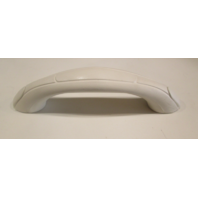 2050-1 ATTWOOD MARINE VINYL GRAB HANDLE-White