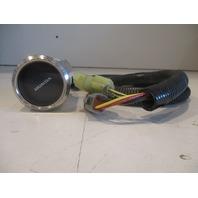 947080 New OEM Honda Marine Outboard Warning Indicator Gauge and Harness
